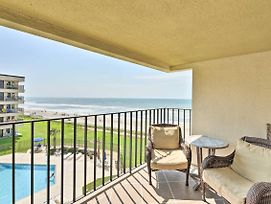 Atlantic Beach Resort Condo With Ocean Views! photos Exterior