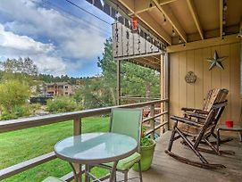 Rustic Estes Park Condo, Walk To Downtown! photos Exterior