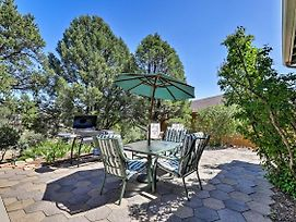Charming Home ~3 Mi To Prescott Natl Forest! photos Exterior