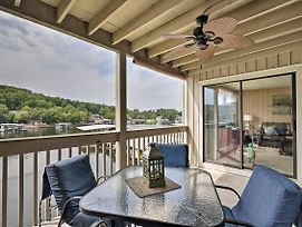 Osage Beach Waterfront Condo W/ Amenities! photos Exterior