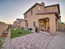 Family-Friendly Goodyear Home W/ Pool Access! photos Exterior