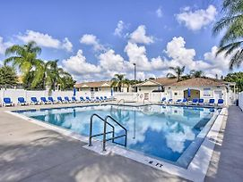 Cheery Kissimmee Condo ~ Great For Families! photos Exterior