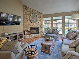 Horseshoe Bay Resort Townhome -Near Lake Lbj! photos Exterior