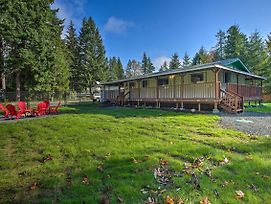 Updated Packwood Cabin -22 Mi. To White Pass! photos Exterior