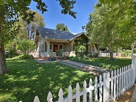 Cozy Kanab Cottage W/Patio - Walk To Main St! photos Exterior