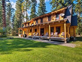 Cle Elum Mountain Cabin W/ Hot Tub & Trails! photos Exterior