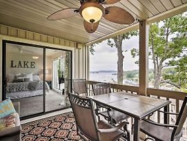 Osage Beach Condo W/ View, Pool & Lake Access photos Exterior