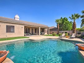 Home W/Pool, By Goodyear Ballpark Golf+Hiking photos Exterior