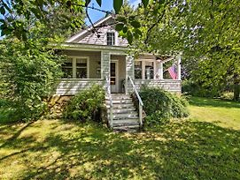 Charlestown Home With Porch And Waterfront View! photos Exterior