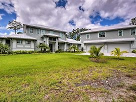 Modern Apt. Less Than 7 Mi To Bonita Beach & Near Golf photos Exterior