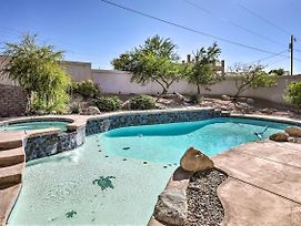 Desert Home W/ Pool Less Than 5 Mi To London Bridge! photos Exterior