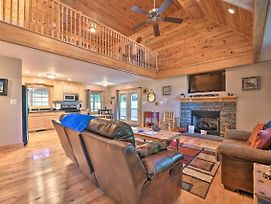 'A Bit Of Heaven' Cabin - 12.4 Mi From Boone! photos Exterior