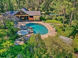 Sonora Home On 10 Resort Acres W/Shared Pool! photos Exterior