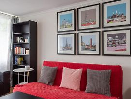 Fantastic Central 3 Bed, 8 Guests, Regent'S Park And Oxford St By Guestready photos Exterior