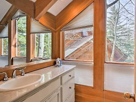 Upscale Vail Home W/Private Sauna - Walk To Lifts! photos Exterior