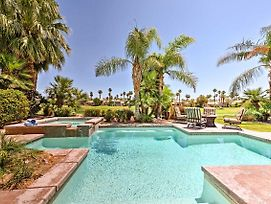 La Quinta Home On Golf Course With Pool, Hot Tub photos Exterior