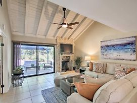 Luxe Resort Home - 8 Mi To Shops On El Paseo! photos Exterior