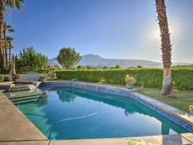 Pga West Home With Outdoor Oasis By Coachella Grounds photos Exterior