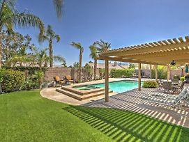 High-End La Quinta House W/ Private Pool & Spa! photos Exterior