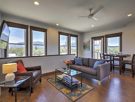 Modern Loft W/Mtn Views - By Downtown Buena Vista! photos Exterior