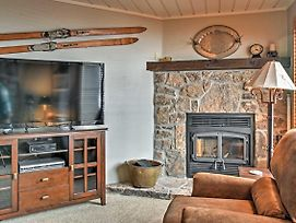 'Eagles Nest' Crested Butte Townhome Near Shuttle! photos Exterior