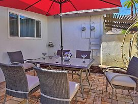 Old Town La Quinta Home With Bbq Area And Walkability! photos Exterior