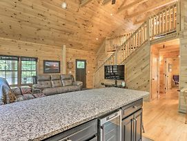 Palmerton Cabin W/Game Room ~5 Mi To Blue Mtn photos Exterior