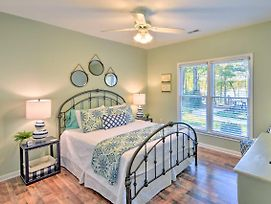 Lake Hartwell Home With Dock And Furnished Balcony photos Exterior