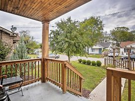 N. Nashville Home W/Fire Pit, 3Mi To Downtown photos Exterior