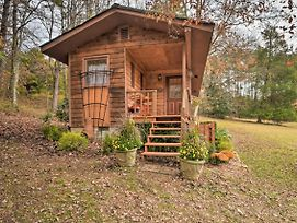 Forest Fantasy: Escape To The Smoky Mountains photos Exterior