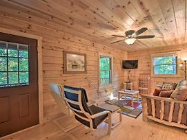 Secluded Cabin W/Deck, 15 Min To Dwtn Murphy! photos Exterior
