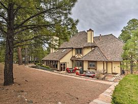 Main House W/Game Room, 5Mi To Dwtn Flagstaff photos Exterior