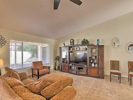 N. Tucson Home W/Patio By Catalina St. Park! photos Exterior