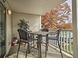Cozy Condo W/Dock, Pool On Lake Of The Ozarks photos Exterior