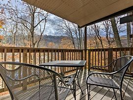 Sweet Escape Condo W/ Deck - Walk To Ski Lift photos Exterior