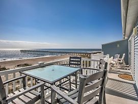 Ocean Isle Beach Escape W/ Resort Amenities! photos Exterior