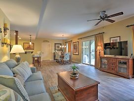 Lovely Condo In Golf Resort With Pool Access! photos Exterior
