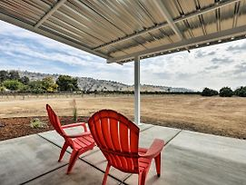 New! Sierra Nevada Mtn Retreat, Set On Citrus Farm photos Exterior