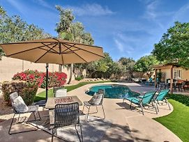 Updated Oasis W/Pool For Snowbirds & Families photos Exterior