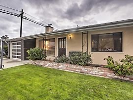 San Mateo Home W/Patio - Gateway To San Fran! photos Exterior