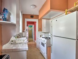 Colorful Bungalow For 4, Walk To Balboa Park! photos Exterior