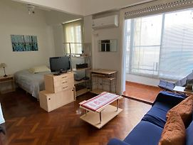 Great Studio In Downtown Buenos Aires photos Exterior