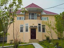 Qafqaz Yellow Villa photos Exterior