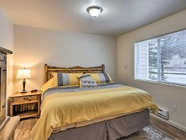 Modern Townhome: Steps To Ouray Hot Springs! photos Exterior