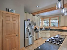 New! Updated Home, 13 Mi To Schweitzer Mtn Resort! photos Exterior