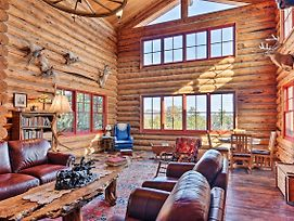 New! Private 'Gateway To The Grand Canyon' Retreat photos Exterior