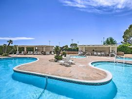 Desert Hot Springs Apt W/ Country Club Access photos Exterior