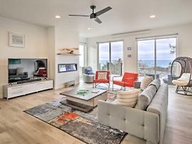 Recently Built Depoe Bay Townhome With Ocean Views! photos Exterior