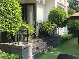 Thao Dien Boutique Hotel photos Exterior