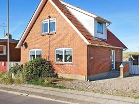 Holiday Home Vesterhavsgade II photos Exterior
